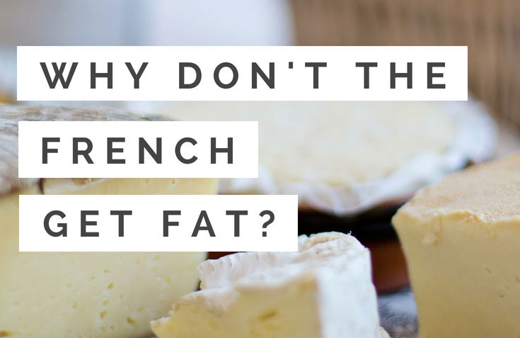 Weight Loss Secrets of the French Diet