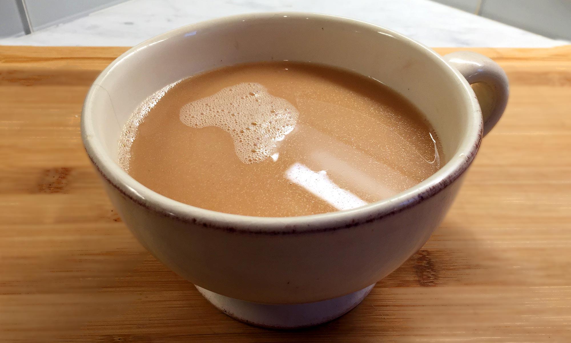 Keto Chai Tea